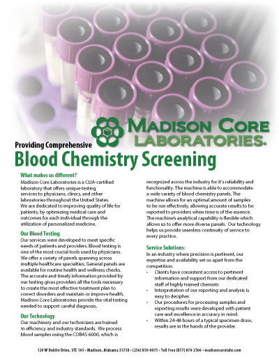 MCL-Blood-Chemistry_Flyer
